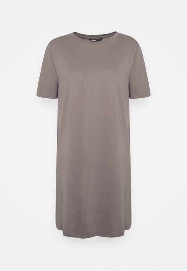 ONLBAILEY - Camiseta básica - dark grey