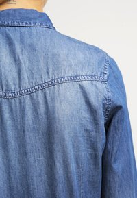 ONLY - ONLALWAYSROCK - Chemisier - dark blue denim - 6