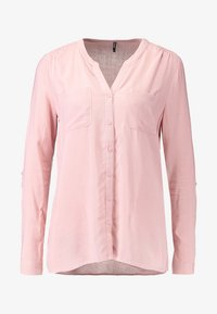 ONLY - ONLFIRST POCKET - Camisa - misty rose - 4