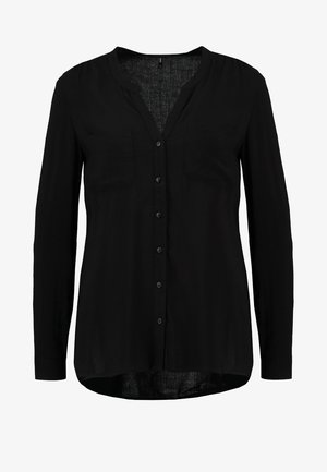 ONLFIRST POCKET - Overhemdblouse - black