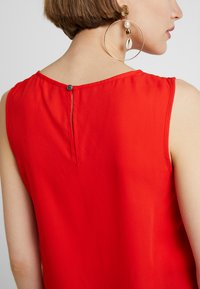 ONLY - ONLVENICE - Bluser - flame scarlet - 6