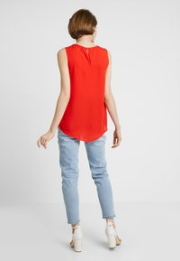 ONLY - ONLVENICE - Bluser - flame scarlet - 3