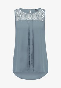 ONLY - ONLVENICE - Bluse - balsam green - 3