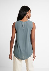 ONLY - ONLVENICE - Blouse - balsam green - 2