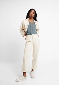 ONLY - ONLVENICE - Bluse - balsam green - 1
