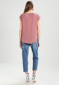 ONLY - ONLVIC  - Bluser - mesa rose - 2
