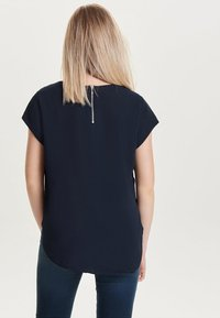 ONLY - ONLVIC  - Bluser - dark blue