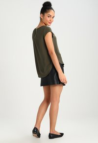 ONLY - ONLVIC  - Blouse - kalamata