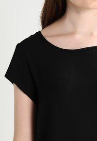 ONLY - ONLVIC  - Blusa - black - 3