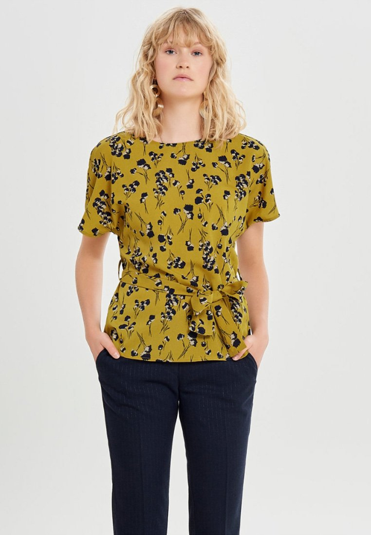 ONLY - Blouse - harvest gold