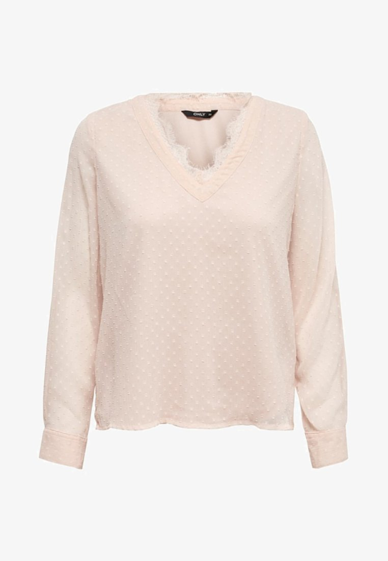 ONLY - Blouse - peach