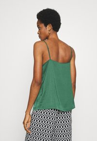 ONLY - ONLDEBBIE  - Topper - dark green - 2