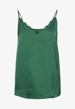ONLDEBBIE  - Top - dark green