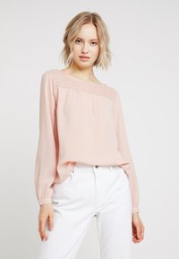ONLY - Blouse - misty rose - 0