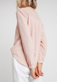 ONLY - Blouse - misty rose - 5
