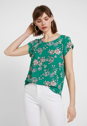 ONLNOVA - Blouse - simply green