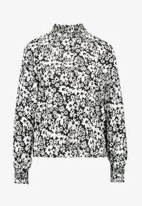 ONLY - ONLOPHELIA SMOCK - Bluser - white/black - 4