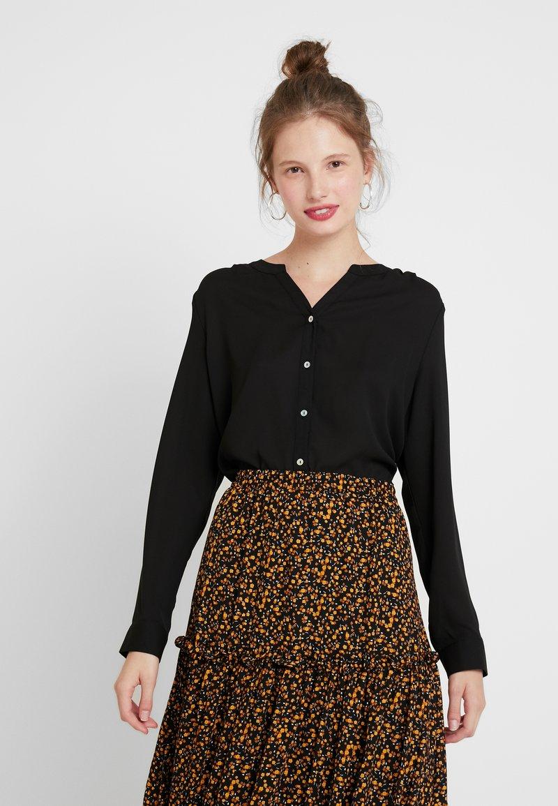 ONLY - ONLENA - Bluse - black