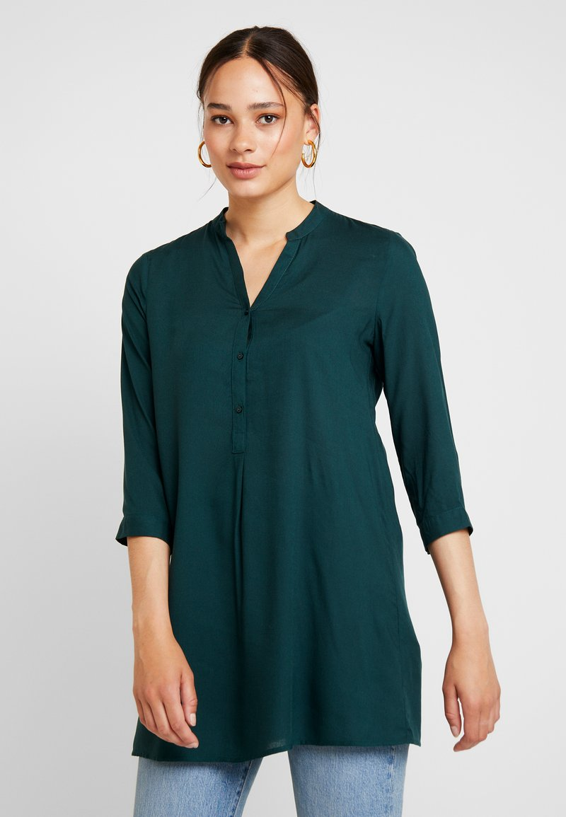 ONLY - ONLNEWFIRST TUNIC - Tunique - ponderosa pine