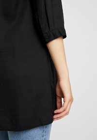 ONLY - ONLNEWFIRST TUNIC - Tuniek - black - 3