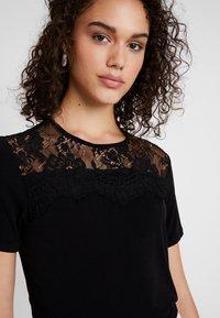 ONLY - ONLKARO - T-shirt print - black - 4
