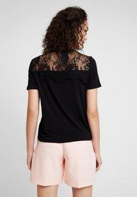 ONLY - ONLKARO - T-shirt print - black - 2