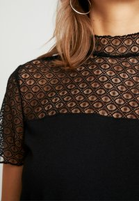 ONLY - ONLCATHY - T-shirts med print - black - 4