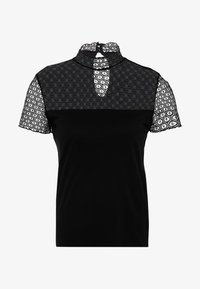 ONLY - ONLCATHY - T-shirts med print - black - 3
