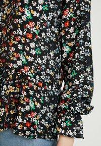 ONLY - ONLELLA - Bluse - black - 5