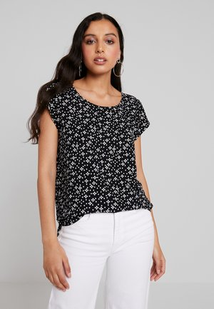 ONLNOVA - Blouse - black