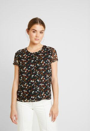ONLROSE FIRST - Blouse - jet set