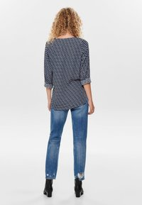 ONLY - Blouse - dazzling blue - 2