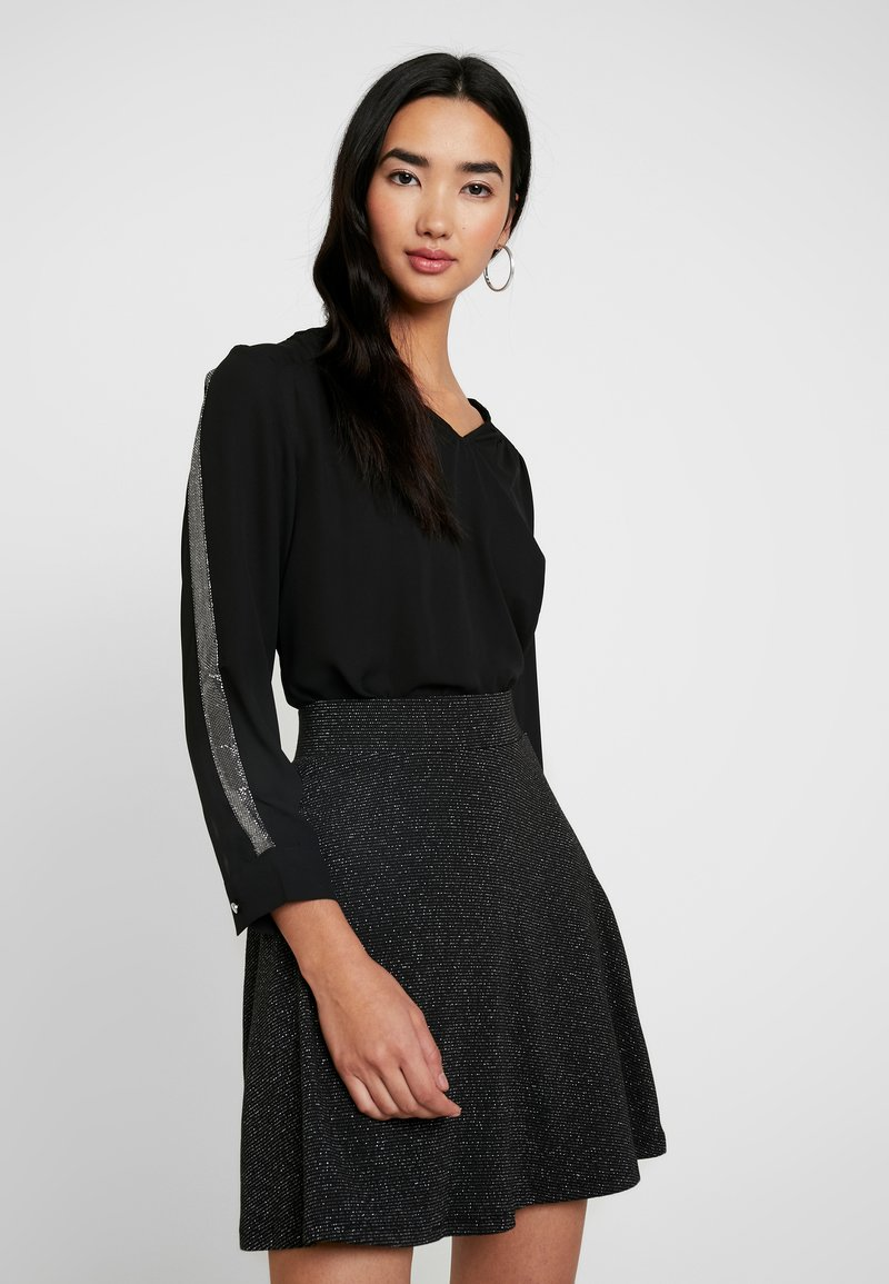 ONLY - Tunic - black