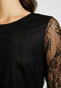 ONLY - ONLLILLIE - Bluser - black - 3