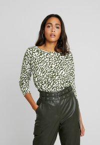 ONLY - Blusa - winter moss - 0