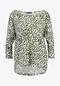 ONLY - Blusa - winter moss - 3