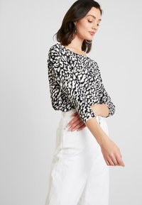 ONLY - Blouse - black - 0