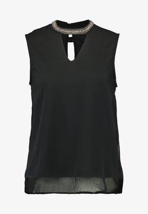 ONLRAMON - Blouse - black