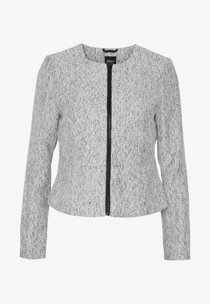 ONLTIPPIE MAYA SHORT JACKET - Korte jassen - white