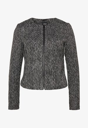 ONLTIPPIE MAYA SHORT JACKET - Veste légère - black