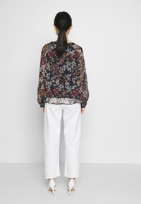 ONLY - ONLDAISY - Blouse - sky captain/cool branches - 2