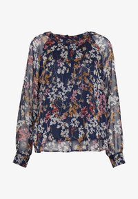 ONLY - ONLDAISY - Blouse - sky captain/cool branches - 4
