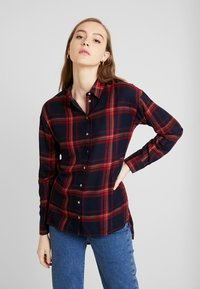 ONLY - ONLNEW PAMELA  - Camisa - night sky - 0