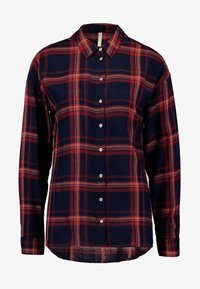 ONLY - ONLNEW PAMELA  - Camisa - night sky - 4