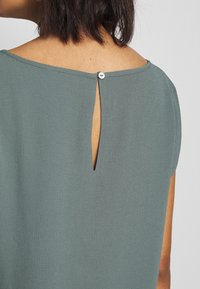 ONLY - ONLNOVA  - Blouse - balsam green - 4
