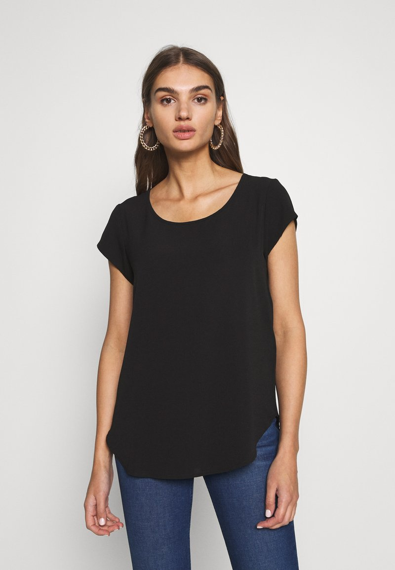 ONLY - ONLNOVA  - Blouse - black