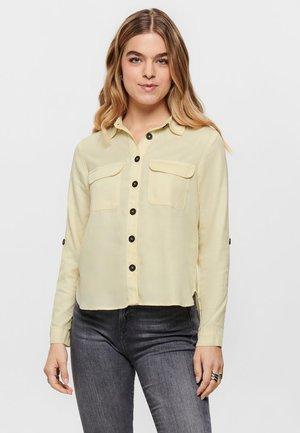 Skjortebluser - beige