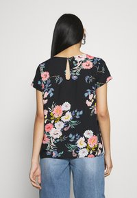 ONLY - ONLFIRST ONE LIFE - Blouse - night sky/charlotte - 2