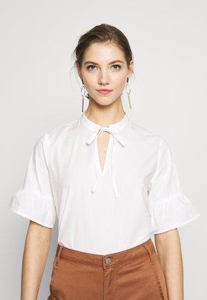 ONLMARTINI - Blouse - white