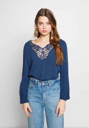 ONLROBERTA - Blouse - true navy